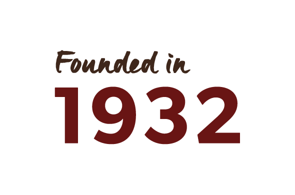 Founded in 1932