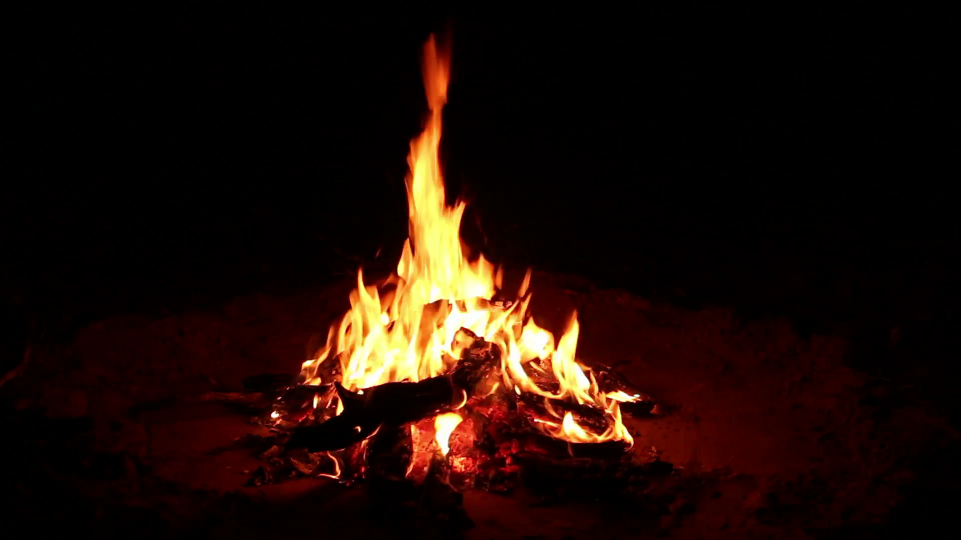 1020 Community Campfire And CampOUT